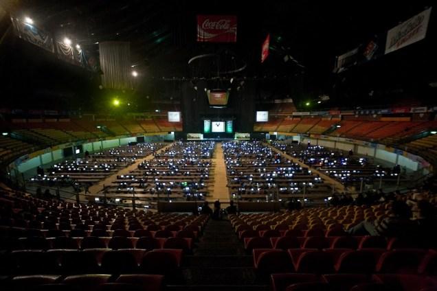 Aldea Digital Arena