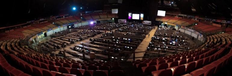 Arena Aldea Digital