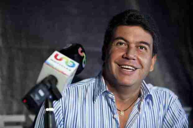 Arturo Elías Aldea Digital 2