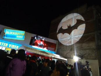Así fue el evento de Presentación de Batman: Arkham City, Cd. de México