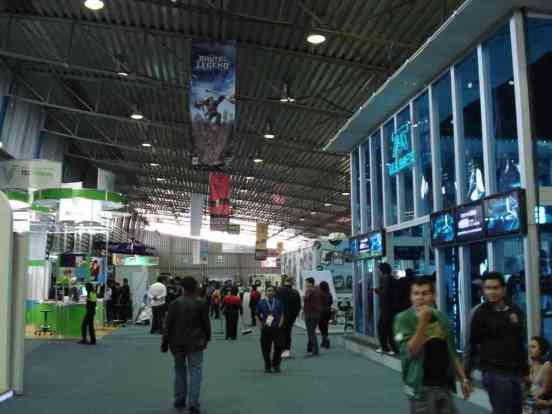 aldea digital mexico area expo