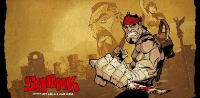 ¡La Historia de Shank! ¡Reseña al 2×1!