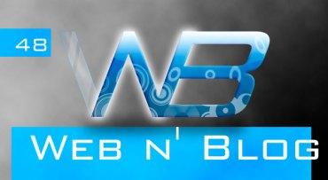 Webnblog #48 Office 15 y nuestra opinión sobre el 3D en videojuegos