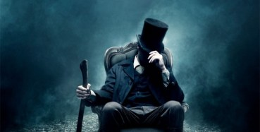 Reseña: Abraham Lincoln Cazador de Vampiros