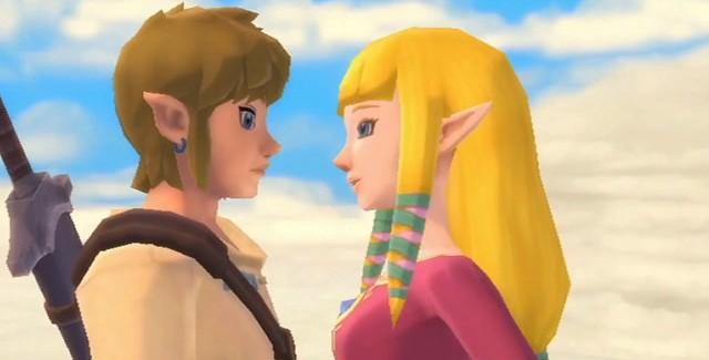 Zeldalinkss