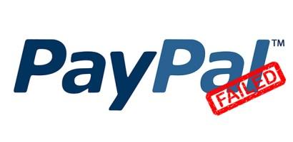 Reseñando el pésimo servicio a cliente de @PayPalMexico