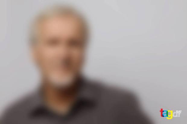 James Cameron en México TagDF