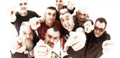 Ska-P regresa a México para presentar su nuevo disco 99%