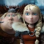 """Las nuevas temporadas de """"Dragones"""" de Dreamworks llegarán a Netflix en 2015"""