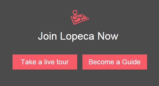lopeca sign up