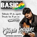 La música genuina de Joaquín Rodríguez