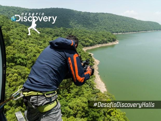Post Desafio Discovery