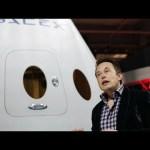 ¡Elon Musk quiere colonizar Marte!