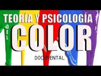 Documental sobre la teoría y psicología del color