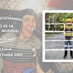 Say Ocean, una banda que suena como si fuera 2005