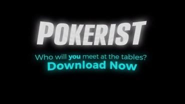 Increíble comercial 360° de Pokerist