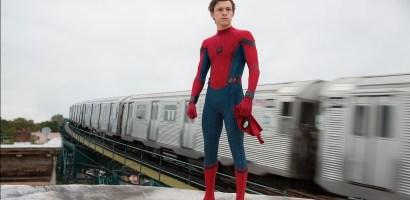 Trailer de Spider-Man Homecoming subtitulado en español