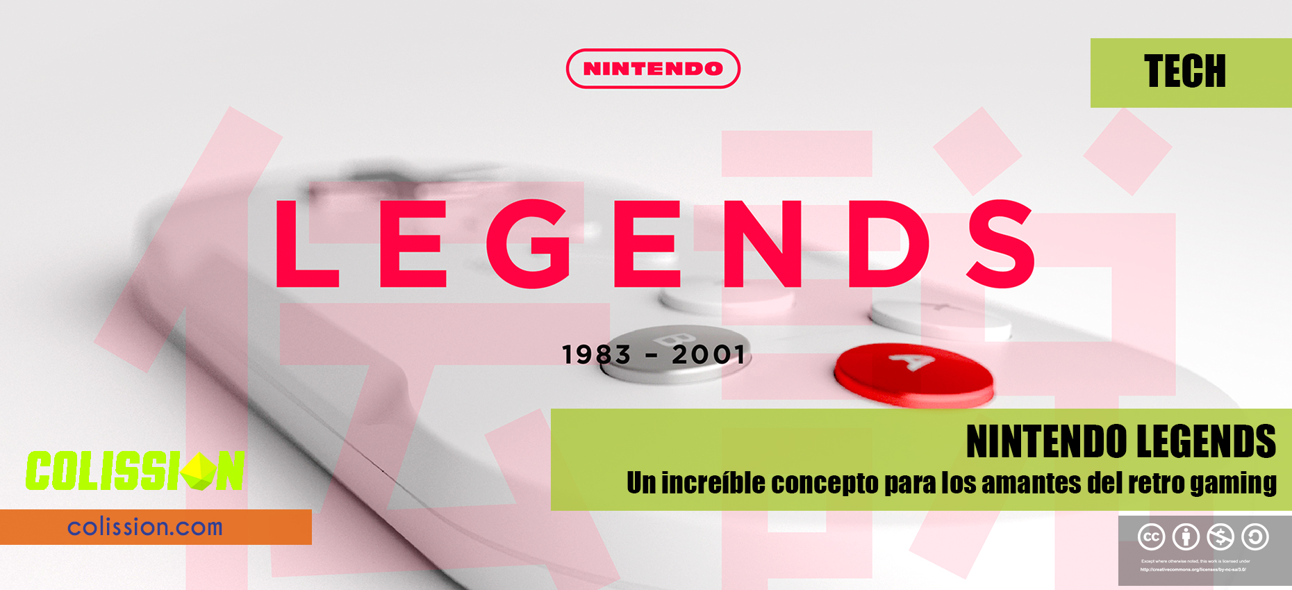 Nintendo Legends