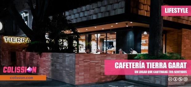 Cafeteria Tierra Garat