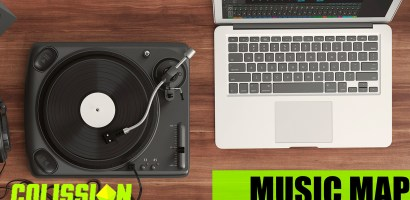 Music Map, una forma increíble de encontrar música de acuerdo a tus gustos