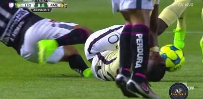 La crisis de la Liga mexicana: huelga de árbitros jornada 10.