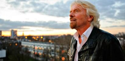 El nuevo Jet Supersónico de Richard Branson viajará a 2 veces la velocidad del sonido
