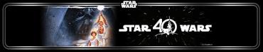 Celebra el Día de Star Wars en su 40 aniversario con Amazon México