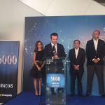 Cinépolis consolida su presencia en México y a nivel internacional, superando la cifra de 5 mil salas en operación