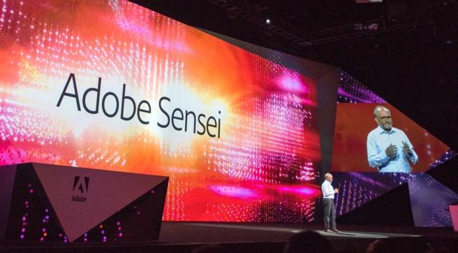 Con diseño e inteligencia, Adobe Sensei transforma los correos electrónicos de las marcas