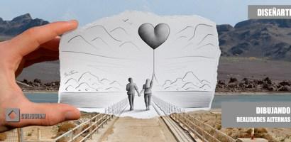 Dibujando realidades alternas