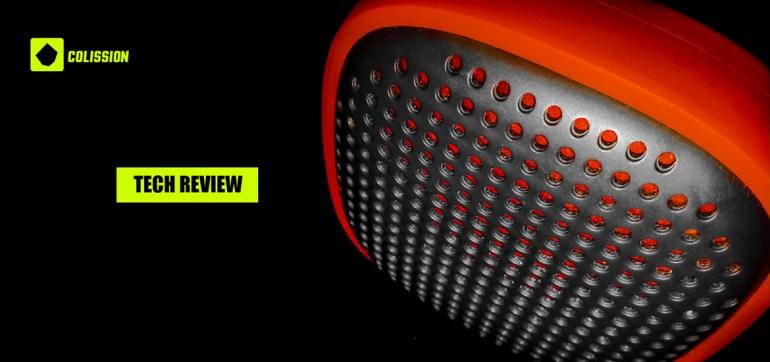 Reseña Bocina Lenovo BT410