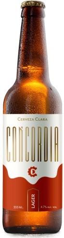 Cervecería Concordia: La cerveza de Hidalgo