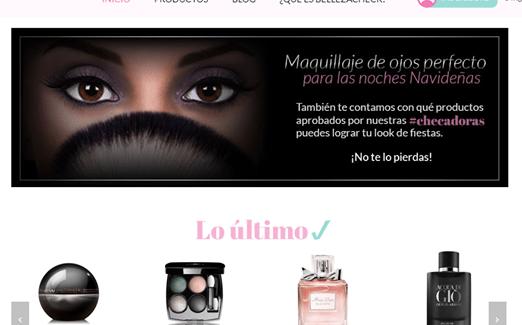 Belleza Check, una comunidad para las amantes de los productos de belleza