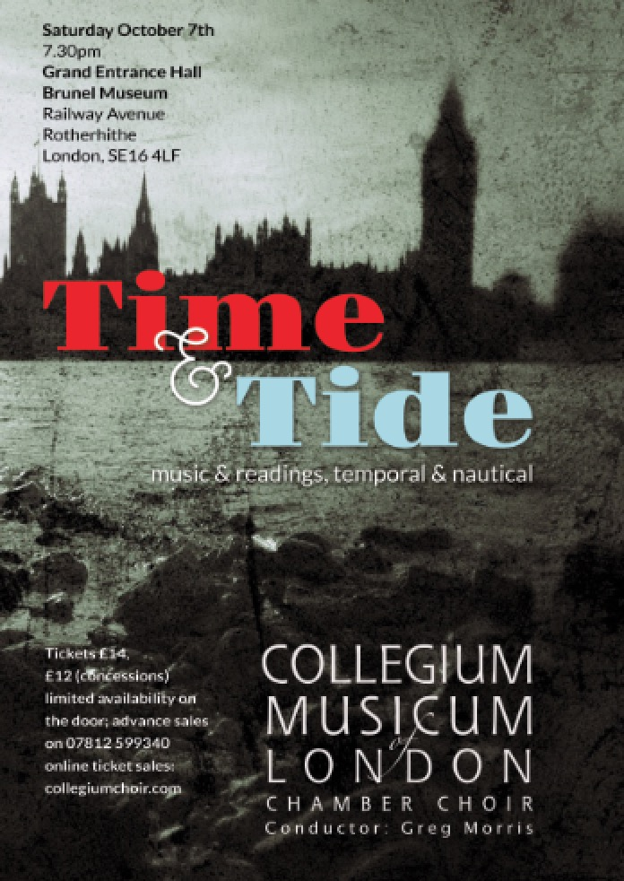 Time & Tide sell-out in Rotherhithe