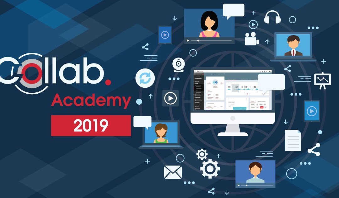 COLLAB ACADEMY 2019