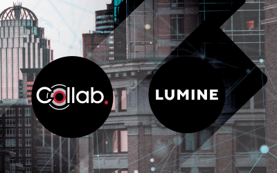 Novo CEO Collab e novo líder de SaaS do Grupo Lumine