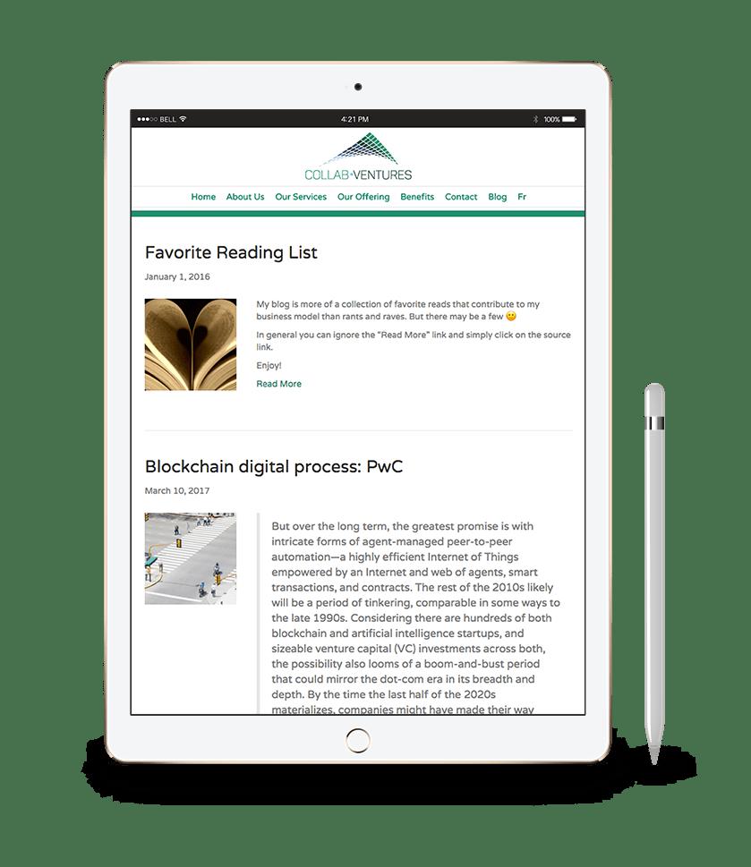 CollabVenturesHomePage_Tablet