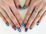 susi kenna nail art history