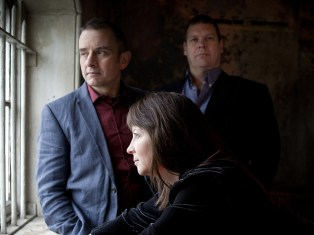 Arcelia - soulful folk combining guitar, cajon, bass, piano have created a workhouse song inspired by Gressenhall.