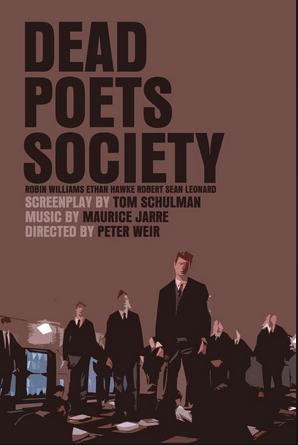 dead poets society tom schulman