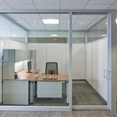 Healthy Office Chairs Fishing Chair Canadian Tire Demountable Walls | Collaborative Interiors