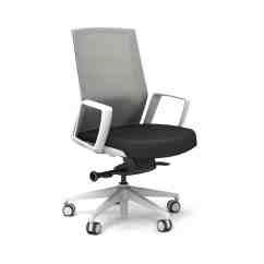 Ergonomic Chair Design Dimensions Aluminum Folding Chaise Lounge Chairs Zilo Executive