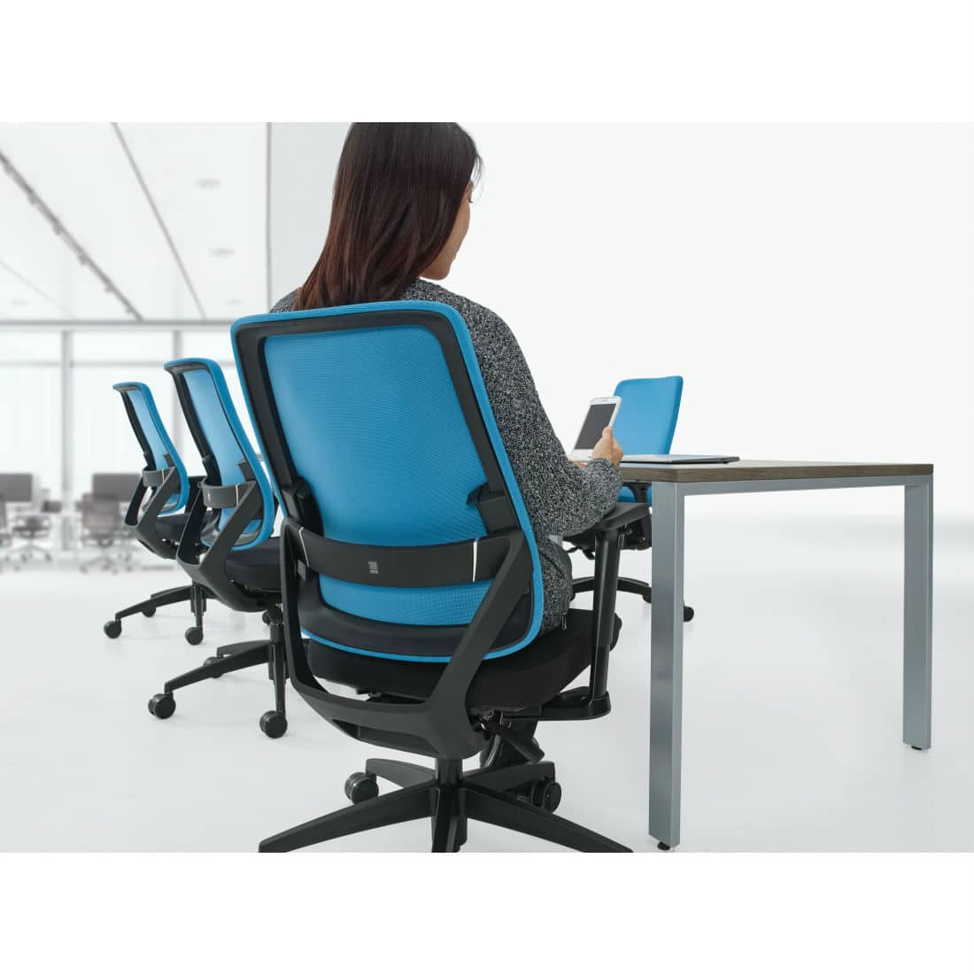 Sora Fully Adjustable Ergonomic Task Chair