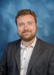 James Babcock, chief executive officer for Collaborative Aggregates LLC
