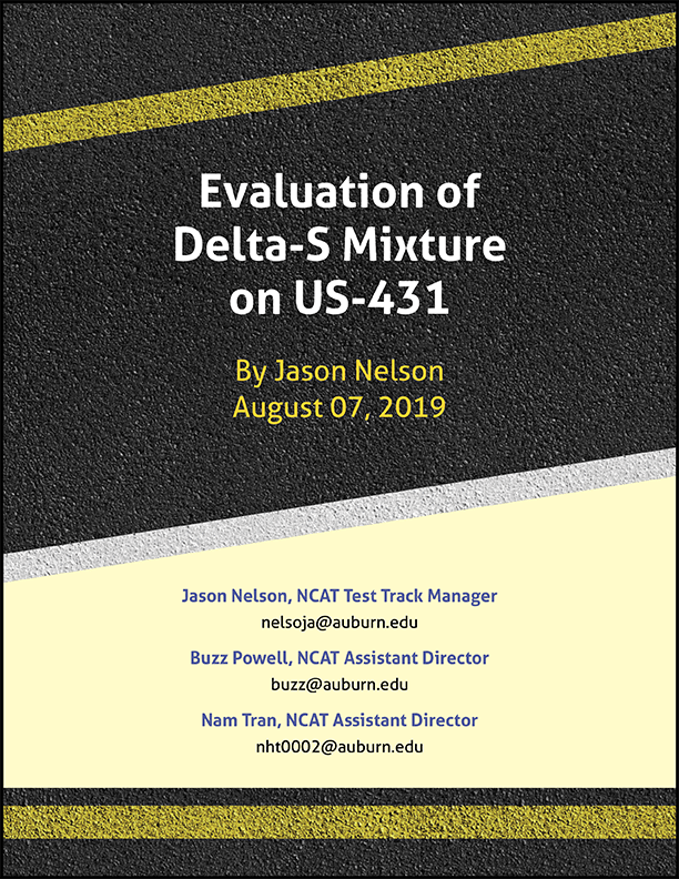 Evaluation of Delta-S Mixture on US-431