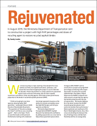 Asphalt Pavement Magazine – May/June 2020 RAP-MINN