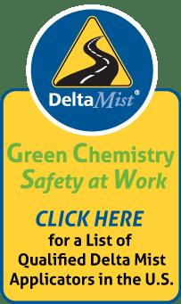 Delta Mist Qualified Applicators