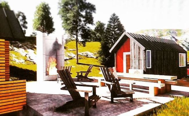 Montana Made Tiny Homes Collaborative Design Blog