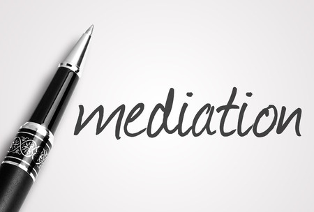 Court-ordered mediation versus collaborative practice