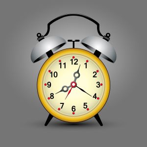 Collaborative divorce and timing